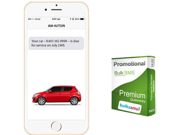 promotional sms gateway